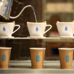 ブルーボトルコーヒー新宿の営業時間や行き方は?混雑の待ち時間も