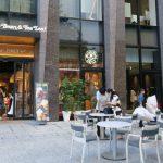 コーヒービーン日本橋営業時間や混雑状況は?無料Wifiや電源はある?
