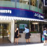 銀座駅周辺で空いているカフェや喫茶店は?無料Wi-Fiや喫煙ルームも