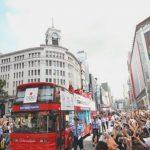 リオオリンピック凱旋パレードのコスト費用はいくら?経済効果は?