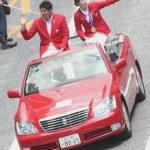 リオオリンピックパレードはなぜ10月7日?10日体育の日でない理由は?