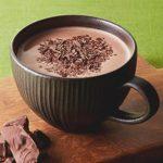 タリーズのチョコリスタは高カロリーで甘すぎ?感想や飲んだ評判は?