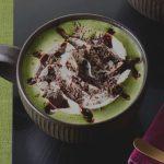 タリーズチョコレート&抹茶モカの感想やカロリーは?ツイッター評判良い?