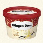 ハーゲンダッツカロリーが1番高いアイスは?評判の良い人気商品はどれ?