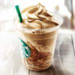 コーヒー&クリームフラペチーノの評判はマズイ?味の感想やカロリーは?