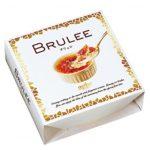 BRULEE(ブリュレ)アイスのカロリーや乳脂肪分は?美味しさの感想や評判も