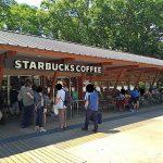 上野駅周辺スターバックス場所全店まとめ!電源や空いてる穴場カフェは?