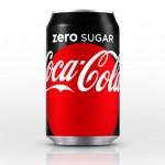 コカコーラゼロシュガーは糖質ゼロで太らない?カロリーや日本発売はいつ