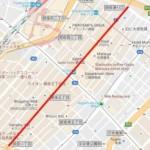 東京オリンピック銀座凱旋パレードを2階以上から見られる場所や穴場スポットは?