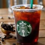 スタバコールドブリューコーヒーおすすめカスタマイズは?味の違いの感想や豆はなに?