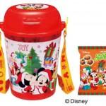 2017年ディズニークリスマスプレゼント子供用ブーツ&お菓子!ミッキー&プリンセスソフィア