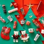 スタバ2017クリスマス非売品は?ギフトカード&マグカップやタンブラーまとめ