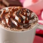 スタバ2月新作バレンタインチョコホリックココのカロリーや感想は?味の評判どうなの?