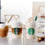 ホワイトブリューコーヒー&マカダミアフラペチーノ味の感想とカロリーについて