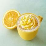 オレンジブリュレラテ味の感想やカロリーは?エクセルシオール2018年3月新作評判